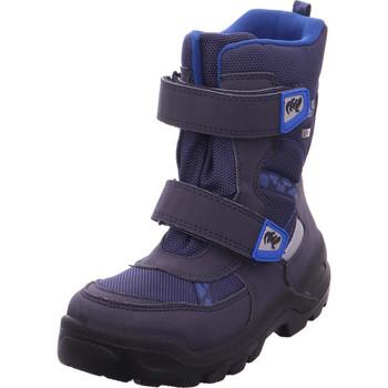 Schuhe Kinder Sneaker High Lurchi 33-30313-82 blau