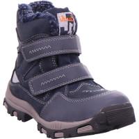Schuhe Kinder Schneestiefel Lurchi 33-30311-82 blau